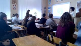 Інтерактивні завдання на уроках біології