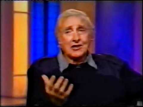 SPIKE MILLIGAN - Clive Anderson All Talk (C4, 1995)