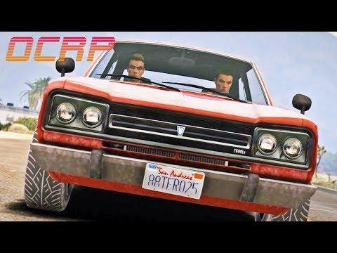 GTA 5 Roleplay | OCRP #18 - Bird Box Challenge thumbnail