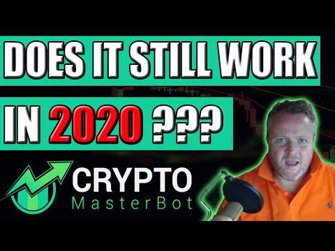crypto master bot pro