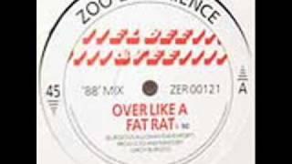 El Bee & Tee - Over Like A Fat Rat [