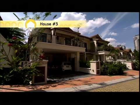 Part 2, House Hunters KL with Nick Lu of CBD Properties