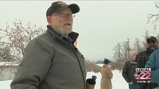 Vermont man receives prestigious award from National Weather Service