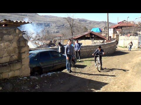 Карабах: жители приграничного села требуют защиты