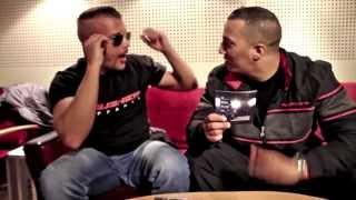 Deutsche Rapper lustige Momente best of #1 (Kollegah, Farid Bang, Alligatoah...)