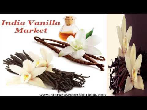 India Vanilla Market