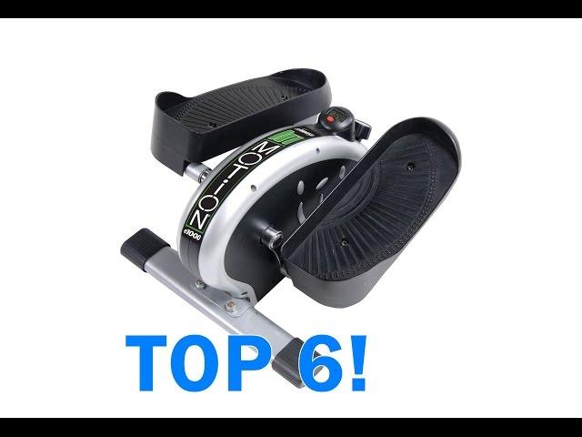 Najlepszy steper i mini rowerek treningowy w 2016. Jaki wybra?? CENA OPINIE