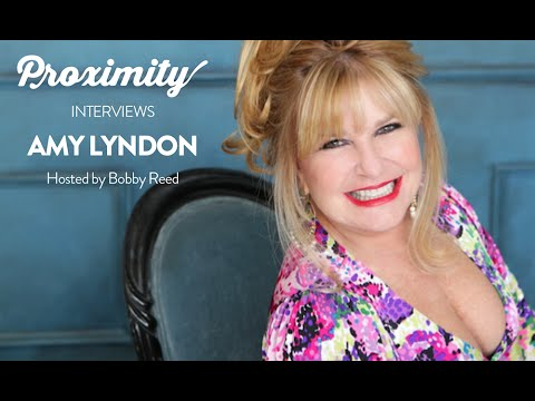 PROXIMITY Amy Lyndon Interview