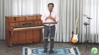 Escola Bíblica Dominical   Igreja Presbiteriana da Cidade das Artes   10/05/2020
