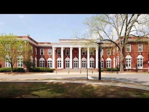 Winthrop University - As Safe a Campus as They Come