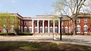 Winthrop University - As Safe a Campus as They Come thumbnail