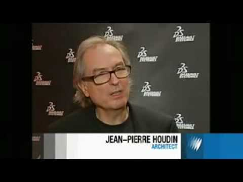 Jean-Pierre Houdin's interview