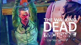 No Time for Grieving   The Walking Dead: Michonne Episode 3 #1