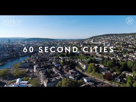 60 Seconds in Zurich