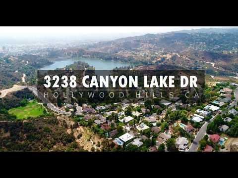 3238 Canyon Lake Drive, Hollywood Hills, CA 90068 @ $3,099,000