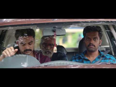 Tharanagam  - Moviebuff Sneak Peek   Tovino Thomas, Balu Varghese - Directed by Dominic Arun