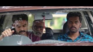Tharanagam  - Moviebuff Sneak Peek | Tovino Thomas, Balu Varghese - Directed by Dominic Arun