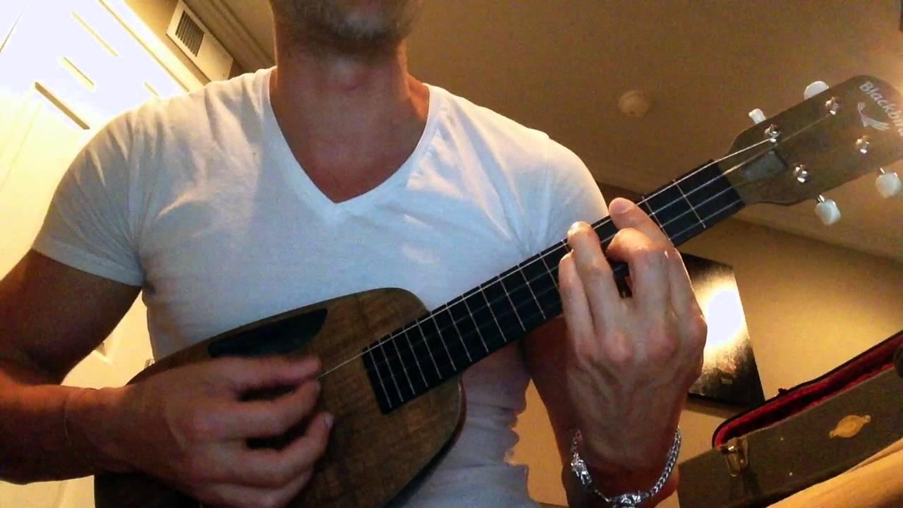 crystal chandelier ukulele chords # 12
