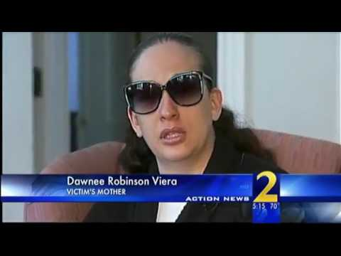 Dolla's Mother Speaks With WSB-TV Channel 2 Action News About Her Son's Death