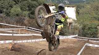 Enduro Tossa de Mar 2018 | Rainy Day at Spanish Championship by Jaume Soler