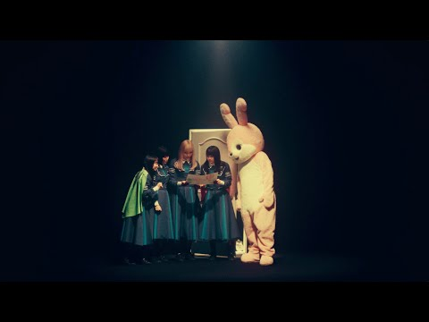 PARADISES「PARADISES RETURN」Music Video