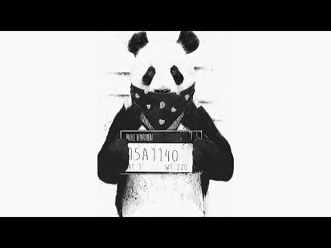 "[FREE] Travis Scott x ASAP Rocky Type Beat – ""PANDA"" 