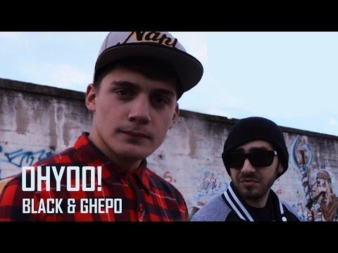 Black & Ghepo - Ohyoo!