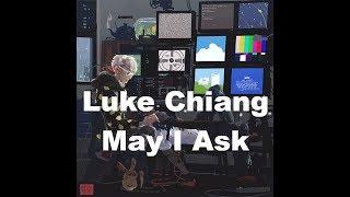 May i ask luke chiang