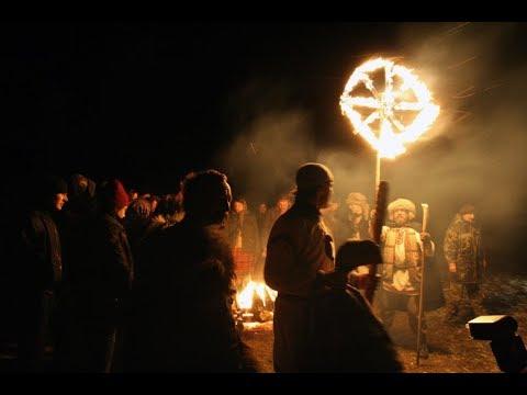 Тайны древних языческих обрядов. Знаки судьбы. Приметы.