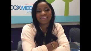 toya wright was marriage boot camp a success ajc s rodney ho talks to her