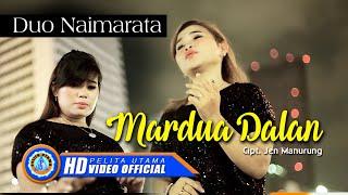Duo Naimarata - Mardua Dalan | Lagu Batak Terpopuler (Official Music Video)
