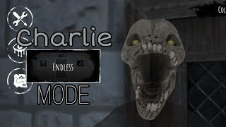 Eyes: The Horror Game - Charlie Endless Mode