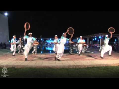 Kültürel Danslar: Bambuti Dansı