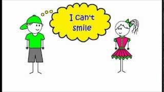 Repeat youtube video ♥ Can't Smile Without You ♥ [animation]