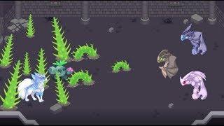 Prodigy Math Game - Puck, Rascal, Hob, Sentinel, Evolotus