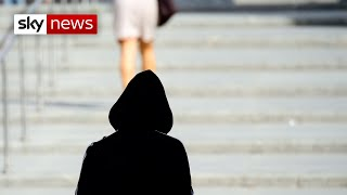 Police given powerful new tool to protect stalking victims