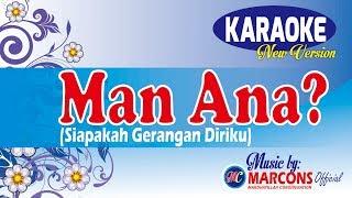 Download lagu KARAOKE | Man Ana Laulakum | Plus Terjemahan