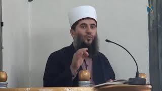 A ke pa ushtarë Musliman duke vra fëmijë?! - Hoxhë Muharem Ismaili