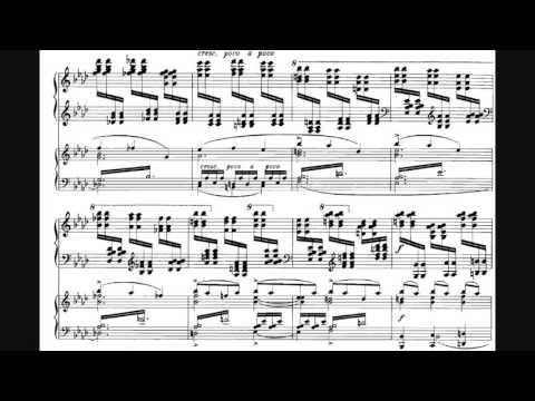 Xaver Scharwenka - Piano Concerto No. 4 in F minor