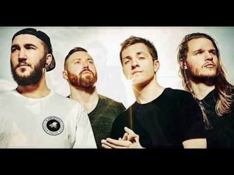 Stuck In Your Head - I Prevail Lyrics