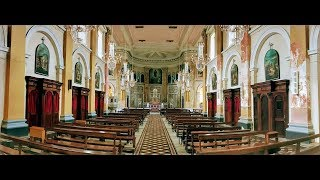Live Stream from The Sacred Heart Church Limerick