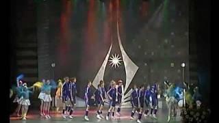 Ансамбль Едельвейс м.Рівне. Танец Футбол