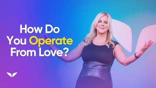 How To Love Yourself & Be Confident  | Christie Sheldon
