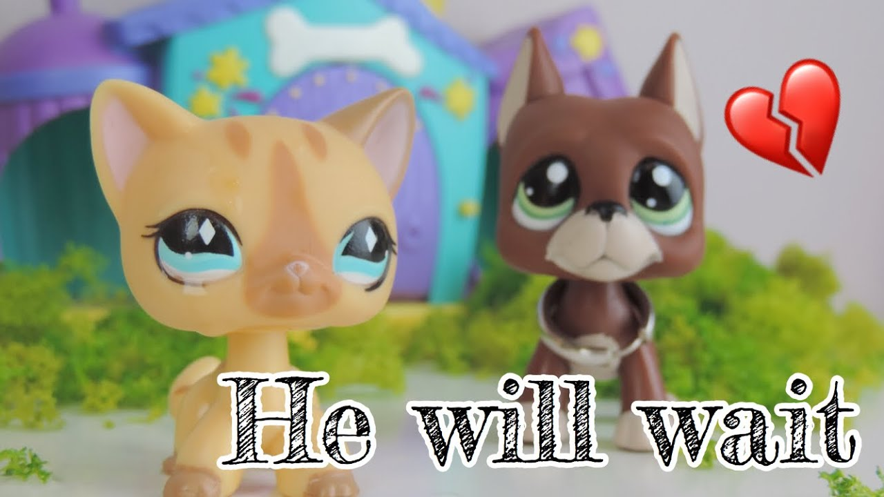 Littlest Pet Shop: He will wait (Short film)