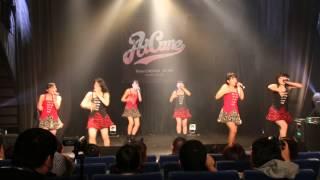 アイキューン定期公演 2015.2.22.