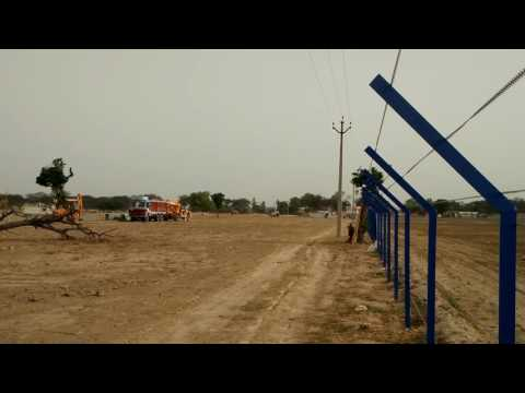SunTapSolar ramming 100 MW solar plant Punjab