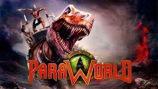 Обзор ParaWorld - динозавры и параллельные миры, что еще вам надо для счастья?