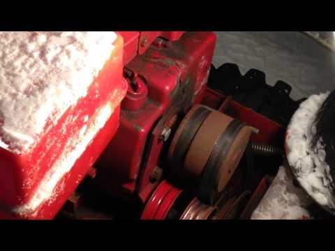 Toro Power Max Snow Blower Carburetor Cleaning (Quick C ...
