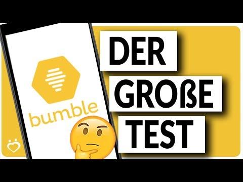 Bumble Im Test: Das Sind Meine Erfahrungen! [Dating-App-Test 2020] | Andreas Lorenz