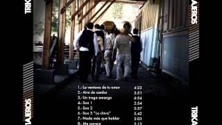 Track 07. Nada más que hablar